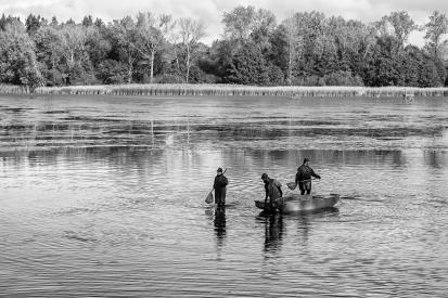 Obraz Rybáři 1