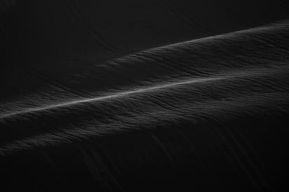 Obraz Vlnky