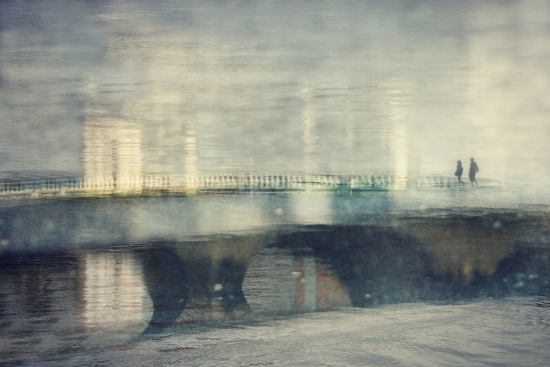 Obraz Dublinský most