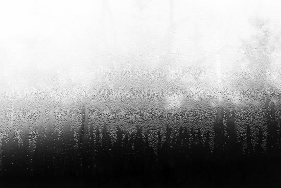 Obraz Kapková abstrakce