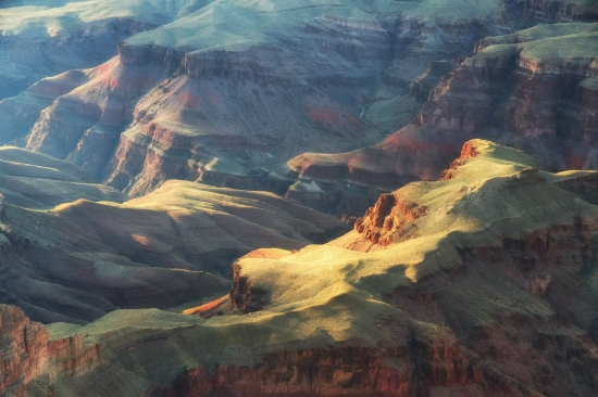 Obraz Grand Canyon