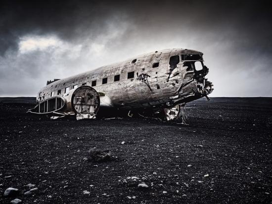 Obraz Douglas DC-3 Dakota