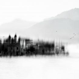 Obraz Zasněná vzpomínka na Itálii