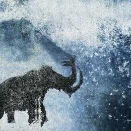 Obraz Doba ledová